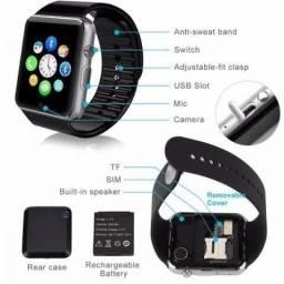 Vendo um relógio smartwatch A1