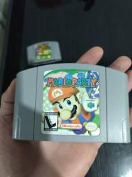 Mario Party 1 Original
