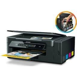 Máquinas de sublimação + impressora