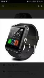 Relógio de pulso touch-screen