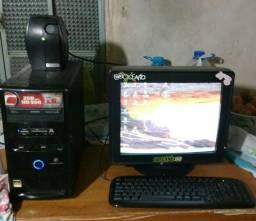 Computador completíssimo
