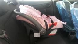 Bebê conforto cadeirinha auto burigotto