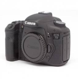 Canon Eos 7D - Corpo