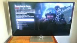 Smart Tv 3D New Plasma Full HD Panasonic Viera