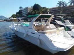Tecnoboat 32 - 2001