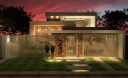 Casa nova Jardim Monaco