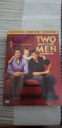 Dvd Two And half man
