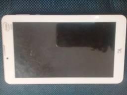 Tablet Intel Inside Dl branco