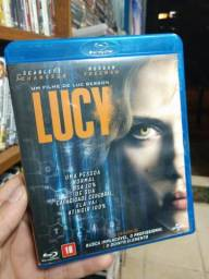 Blu-ray Lucy Usado