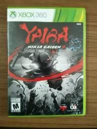 Torro Yaiba Ninja Gaiden Z