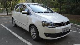 Vw - Volkswagen Fox - 2011