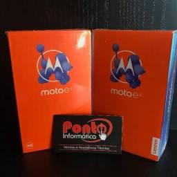 Smartphone Motorola Moto E4 Dual Sim 16 GB