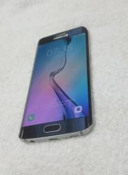 Promoção S6 Edge, 32 Gb, Azul Metalico
