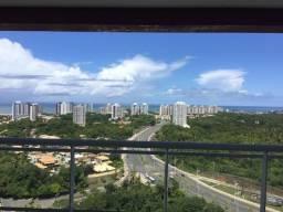 Apartamento 4 suites 180m² Vista Mar, melhor coluna, nascente total