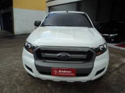 Ford Ranger XLS 4X4 AT - 2017