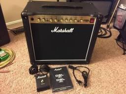 Amplificador de Guitarra Marshall DSL 15