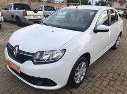 RENAULT LOGAN 2017/2018 1.6 16V SCE FLEX DYNAMIQUE MANUAL - 2018
