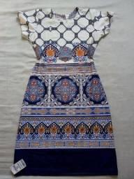 Vendo Lote De Vestidos Novos