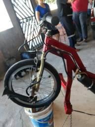 Trike drift Motorizado