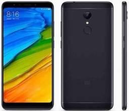 Xiaomi Redmi 5 Plus 32gb+capinha+película(lacrado)