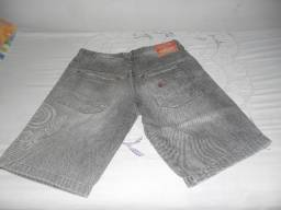 Calça e Bermuda masculina tamanho 42