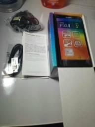 Vendo celular alcatel novo na caixa