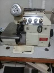 Vendo máquina industrial interlok valor