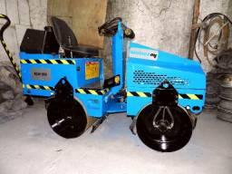 Rolo Compactador Weber RCW 900