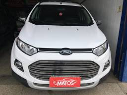 Ford Ecosport Freestyle 1.6 ano 2014 - 2014