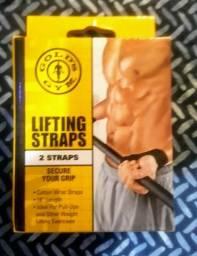 Strap Gold's Gym Original Lacrado