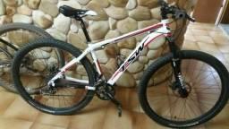 Bike 29 baixei pra vender hj