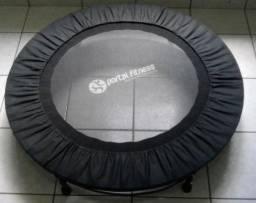 Cama Elástica - Jump - Profissional - Marca Portal Fitness - Semi Nova