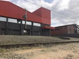 Galpão Industrial - Itinga