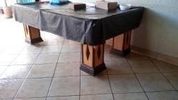 Mesa sinuca oficial