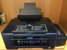 Impressora Epson Ecotank L375 Multifuncional Wifi