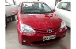 Toyota Etios xs 1.3 2013 - 2013