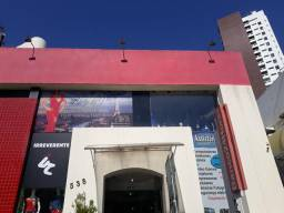 Alugo loja na Paulo vi no shopping Avenida