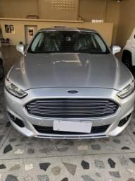 Ford fusion titanium awd 2015 - 2015