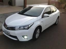 Toyota Corolla GLi Upper Automatico - 2015 - 2015