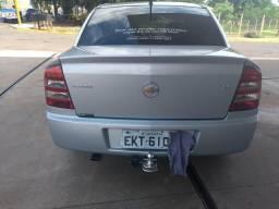 Astra sedan - 2010
