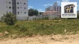 Terreno à venda, 360 m² por R$ 250.000, em camboinha do lado direito - Cabedelo/PB