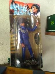Raro boneco Michael Jackson