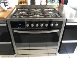 Fogão Electrolux Home Pro FG90X