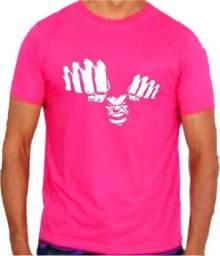 1db08e6db5 Camiseta hulk monstro herói geek nerd
