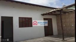 Casa com 3 dormitórios à venda, 90 m² por r$ 290.000,00 - villa branca - jacareí/sp
