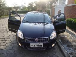 Fiat Linea HLX 1.9 2010 manual - 2010