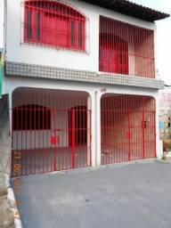 Casa 4 Quartos Aracaju - SE - Centro
