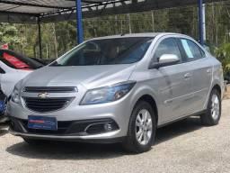 Chevrolet prisma 1.4 mpfi ltz - manual - 2015