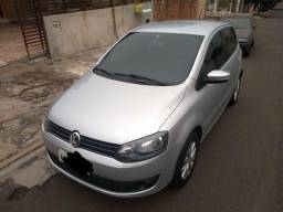 Volkswagen Fox 1.0 2011 - 2011