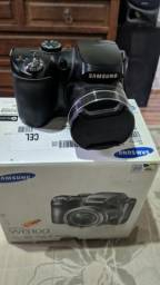 Câmera Samsung WB100